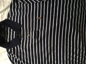 Lot polos lacoste