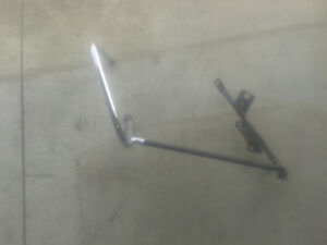 OEM Harley Rear Crash bars