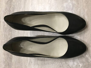 Escarpin noir Nine West