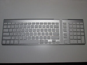 Apple Magic Keyboard With Number Pad Bluetooth