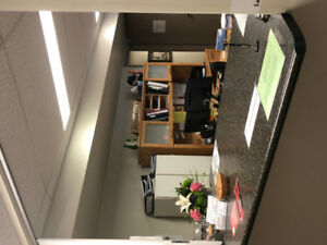 Office space for rent-40 minutes south of Winnipeg in St-Pierre