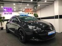 Vauxhall/Opel Astra GTC 2.0CDTi 16v ( 165ps ) ( s/s ) 2014 SRi/ F.S.H