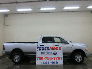 2012 Dodge Power Ram 3500 SLT Crew Long Box 4x4 Diesel