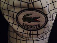 Casquette Lacoste vente rapide