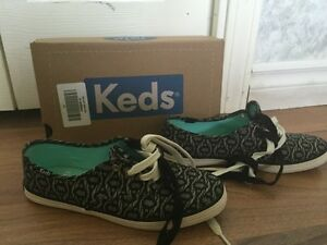 Keds shoes from hollister