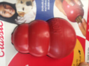 Looking to buy a Kong treat toy