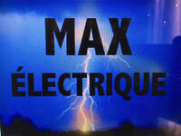 Maitre electricien**Master electrician**