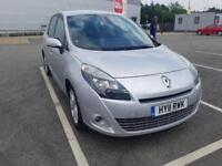 2011 Renault Grand Scenic 1.4 TCe Dynamique TomTom 5dr