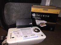 HP 2540 Printer/scanner/copier