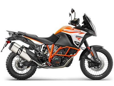 Picture of A 2017 KTM 1290 ADVENTURE R 1290