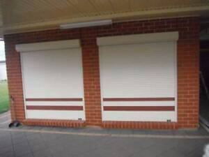 Roller Shutters Factory Direct Prices Interest Free Options !