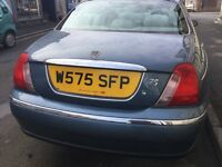 Rover 75 Classic 2000 One owner from new