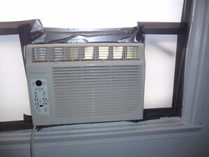 Window Air Conditioner New- Negotiable-Priced for Quick Sale