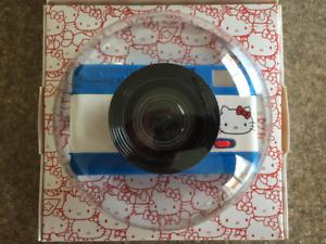 Hello Kitty Camera