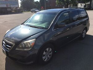 2006 Honda Odyssey $4500 Certified/Etested