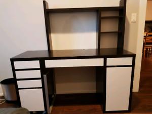 Conplete Ikea Desk