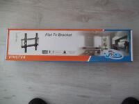 Flat TV Bracket