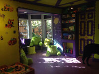 High Park Area Private Child Care