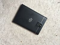 Used Blackberry Passport £150 OVNO