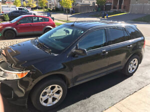 2014 Ford Edge SEL Fully Loaded with Warranty