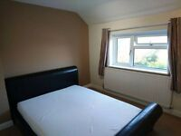 Double room to rent in risinghurst, furnished or unfurnished, £500 pcm all inc.