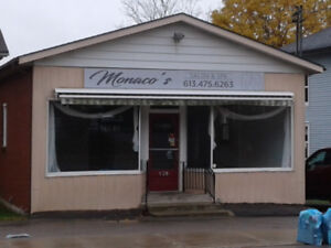 Brighton Store For Lease