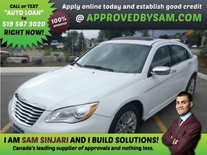 200 Limited - APPLY WHEN READY TO BUY @ APPROVEDBYSAM.COM