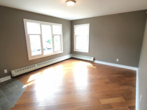 Central and Modern 2bed 1bath