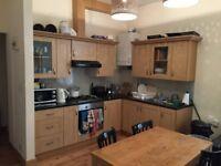 1 Bedroom in Kings Cross Flatshare - 2 fun housemates, 5 mins from KX, 8 mins from Angel!