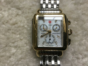 Michele watch for sale