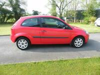 2007 FORD FIESTA Style 1.3 ## LOW MILES ##