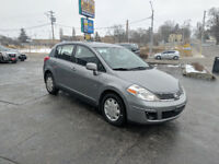 2009 Nissan Versa 135,000km low k's! AUTOMATIC Certified!! Kitchener / Waterloo Kitchener Area Preview