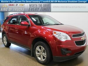 2014 Chevrolet Equinox LT | Heated Seats | Rear Vision Camera