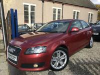 ✿58-Reg Audi A3 2.0 TDI 170 SPORT, 3DR, Diesel ✿NICE EXAMPLE✿
