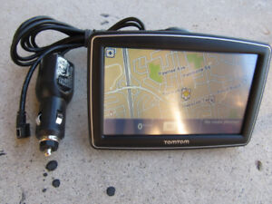 ► TomTom XXL Car GPS - Used