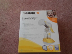 Medela Breastpump New
