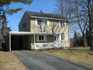 Oct 1st - 4 Bedroom House For Sale - Millcove, South Shore