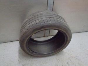 1x Pirelli Sottozero Winter 240 serie ii 265/40R18 Hiver / Winte