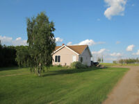 Annaheim SK Acerage 10 acres Available July 15
