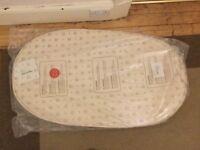 Mattress for Stokke Sleepi Cot and Stokke Mattress Protector