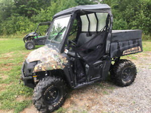 2011 POLARIS 500 RANGER XP....FINANCING AVAILABLE