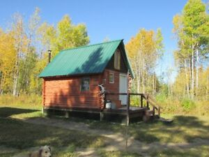 Saskatchewan Airbnb Nature retreat private getaway