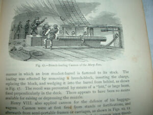 RARE BOOK: THE GUN AND ITS DEVELOPMENT WITH NOTES ON SHOOTING Peterborough Peterborough Area image 3