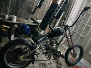 Chopper bike  for sale