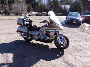 Honda Goldwing Great Condition