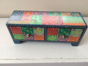 Jewellery Box (Small)