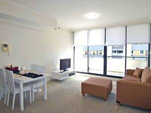 Only 1min to St Leonards Station-Furnished Modern 1 Bed Unit! St Leonards Willoughby Area Preview