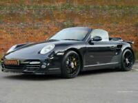 2011 Porsche 911 997 Turbo S Cabriolet 2dr PDK - DEPOSIT TAKEN - WE WANT SIMILAR
