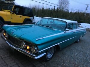OLDSMOBILE SUPER 88 ( 1959 ) ABITIBI