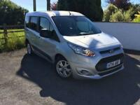 Ford Tourneo Connect 1.6TDCi ( 95ps ) 2014MY Zetec